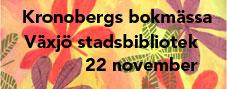 Kronobergs bokmässa 2014