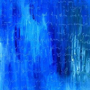 Målning och text:  Marianna Agetorp